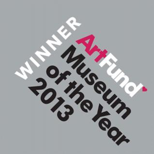 William Morris Gallery:  Art Fund Museum of the Year Award