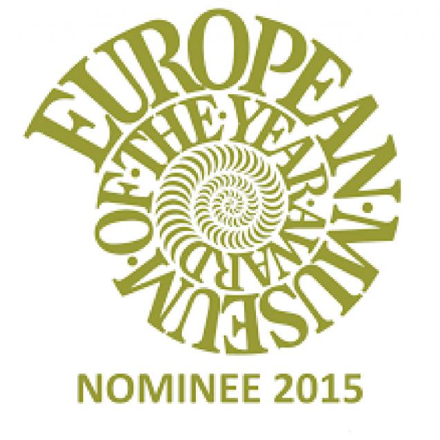 European Museum of the Year Nominee - William Morris Gallery