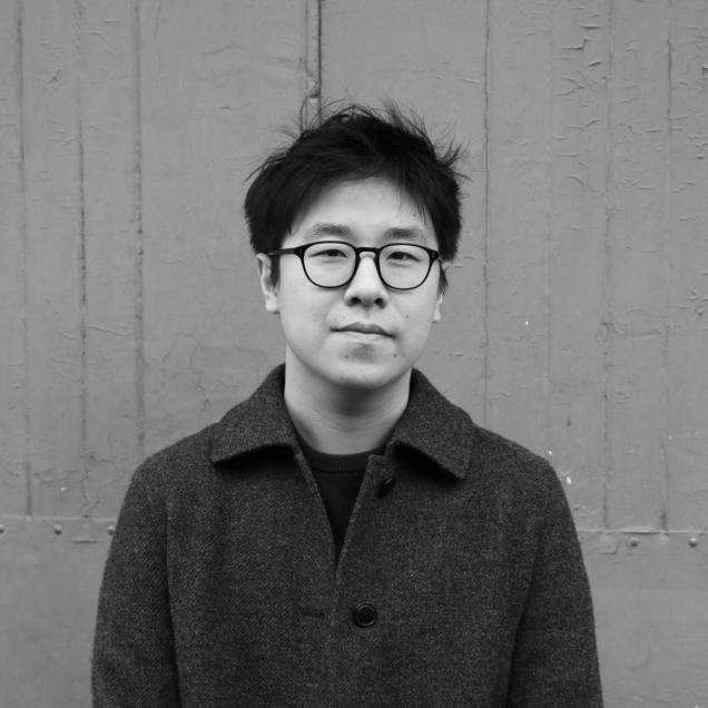 Zhefan Pan - Architectural Assistant